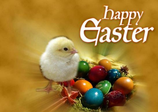 Kumpulan Ucapan Selamat Paskah Dan Happy Easter 2014