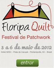 Floripa Quilt