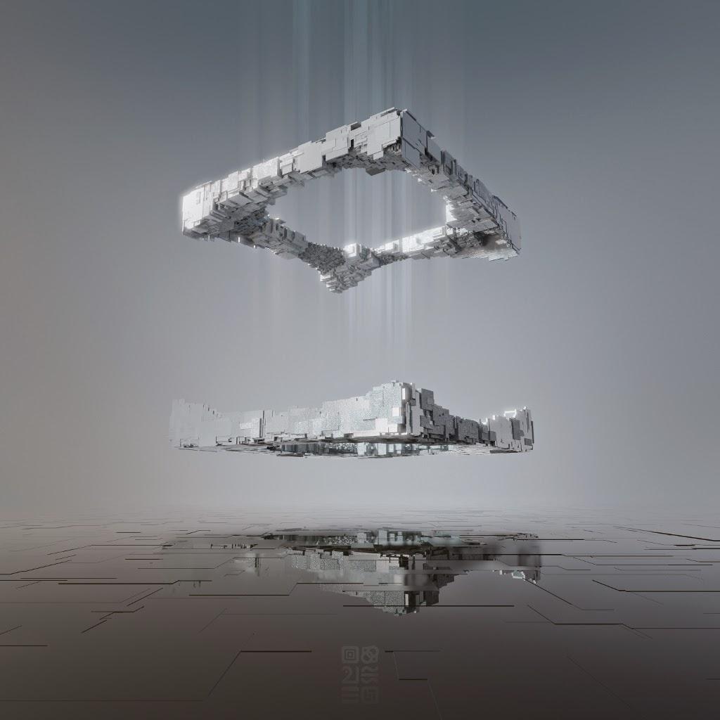 Project Tundra 02 - Dun Art