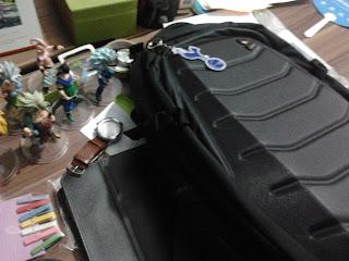 Kalibre Bag Bandung