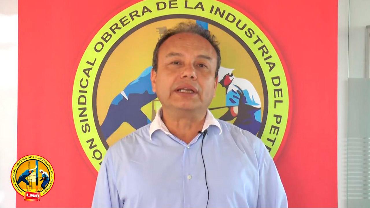 Condena a Multinacional PETROSANTANDER por despidos del año 2016
