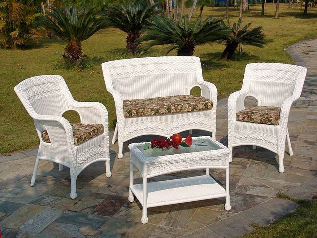 patio furniture - Hampton Bay Patio Chairs