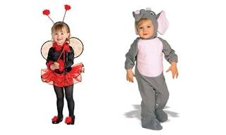 Fotos e imagens de Fantasias Infantis
