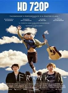 Frank 720p Subtitulada 2014