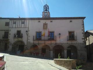 Ayuntamiento Atienza