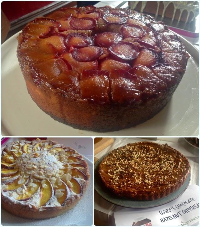 Clandestine Cake Club Bolton - The Nutcracker