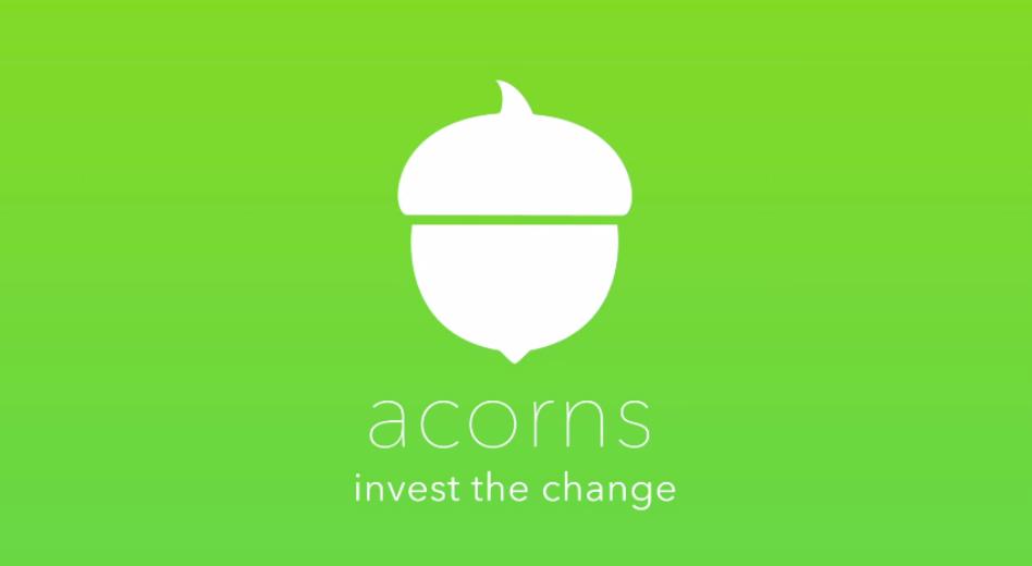Acorns app logo image