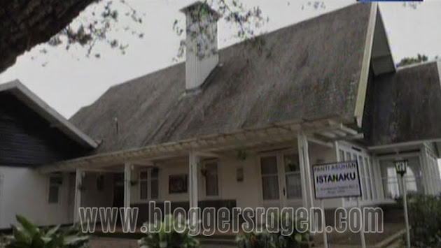 Rumah Pantiku Istanaku Film