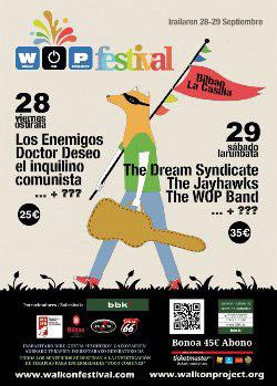 Festival Walk On Project
