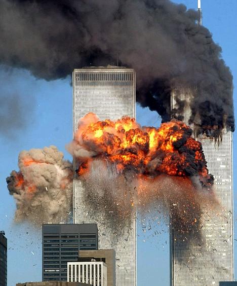 9 11 terror attack on wtc