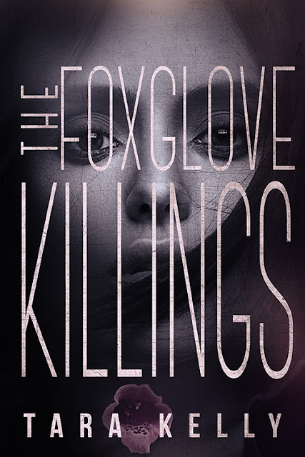 The Foxglove Killings!