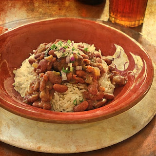 how to cook red rice philippines