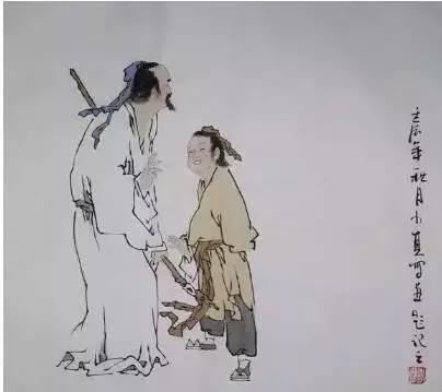 讓古人告訴我們怎樣識人、交人、 做人! - 華安 - ceo.lin的博客