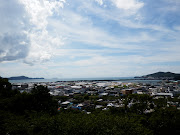 Down the Coast to Wakayama: Temples 2 and 3