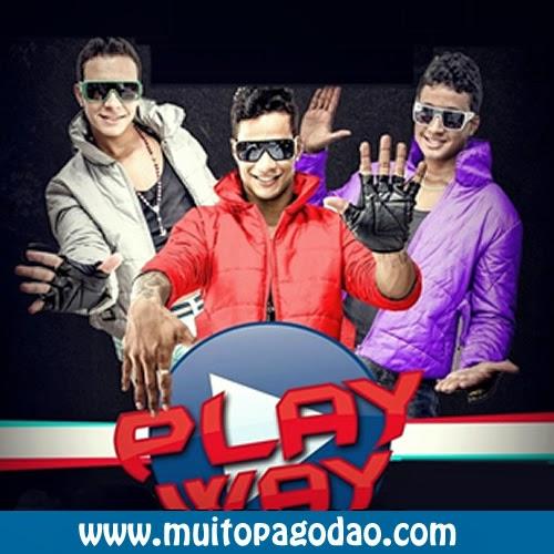 Baixar CD Play Way – Carnaval em Salvador – BA