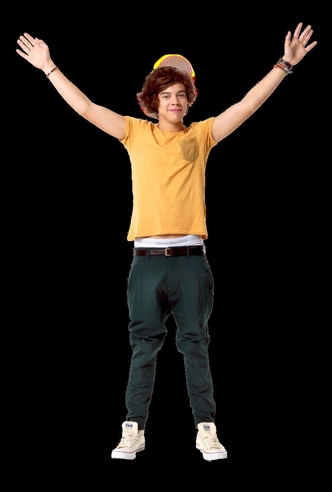 Cositas Para Photoscape Y PHOTOSHOP: Imágenes PNG de Harry ...
