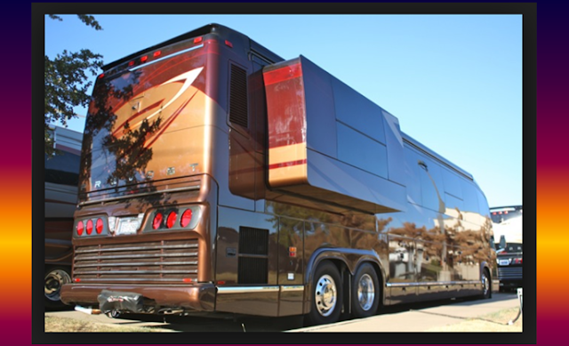 Bus Digest Magazine Marathon 39 S Luxury Motorhomes On Wheels