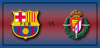 Video Gol Barcelona Vs Valladolid 20 Mei 2013