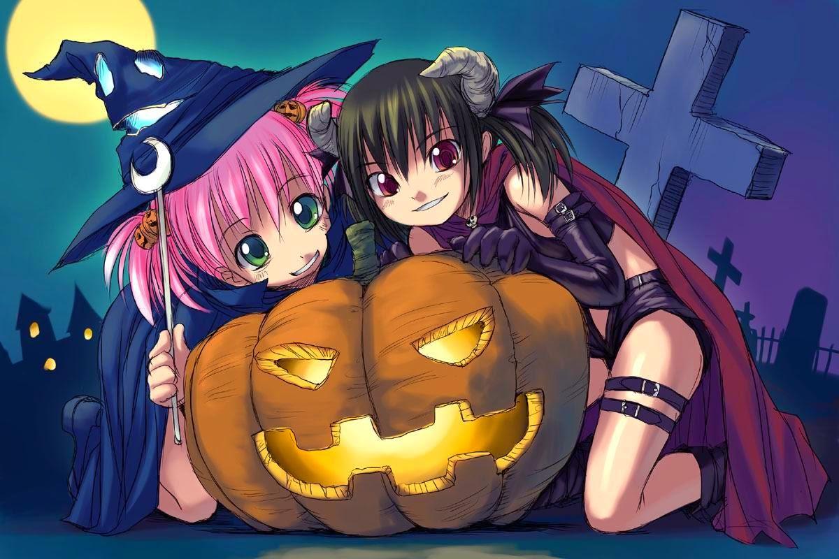*Halloween