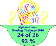 Alphabet Soup Challenge Progress