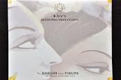 Naresh weds Virupa invitation cards-thumbnail-1