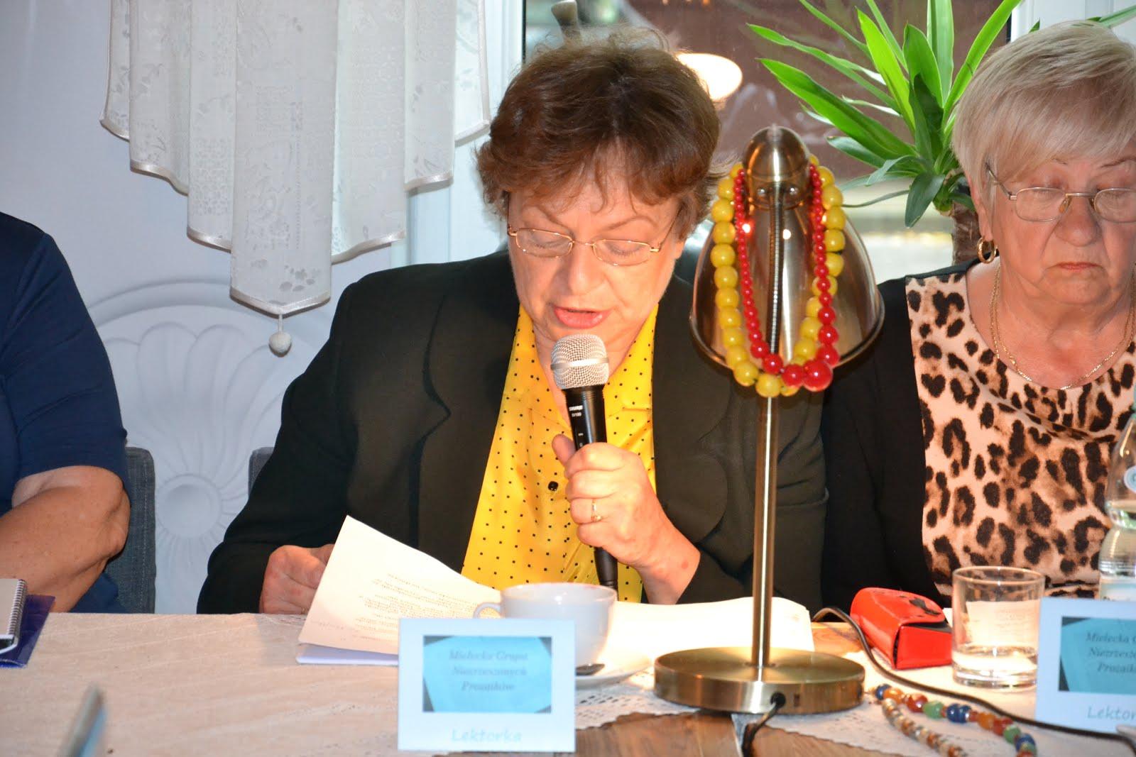 Maryla Karaś
