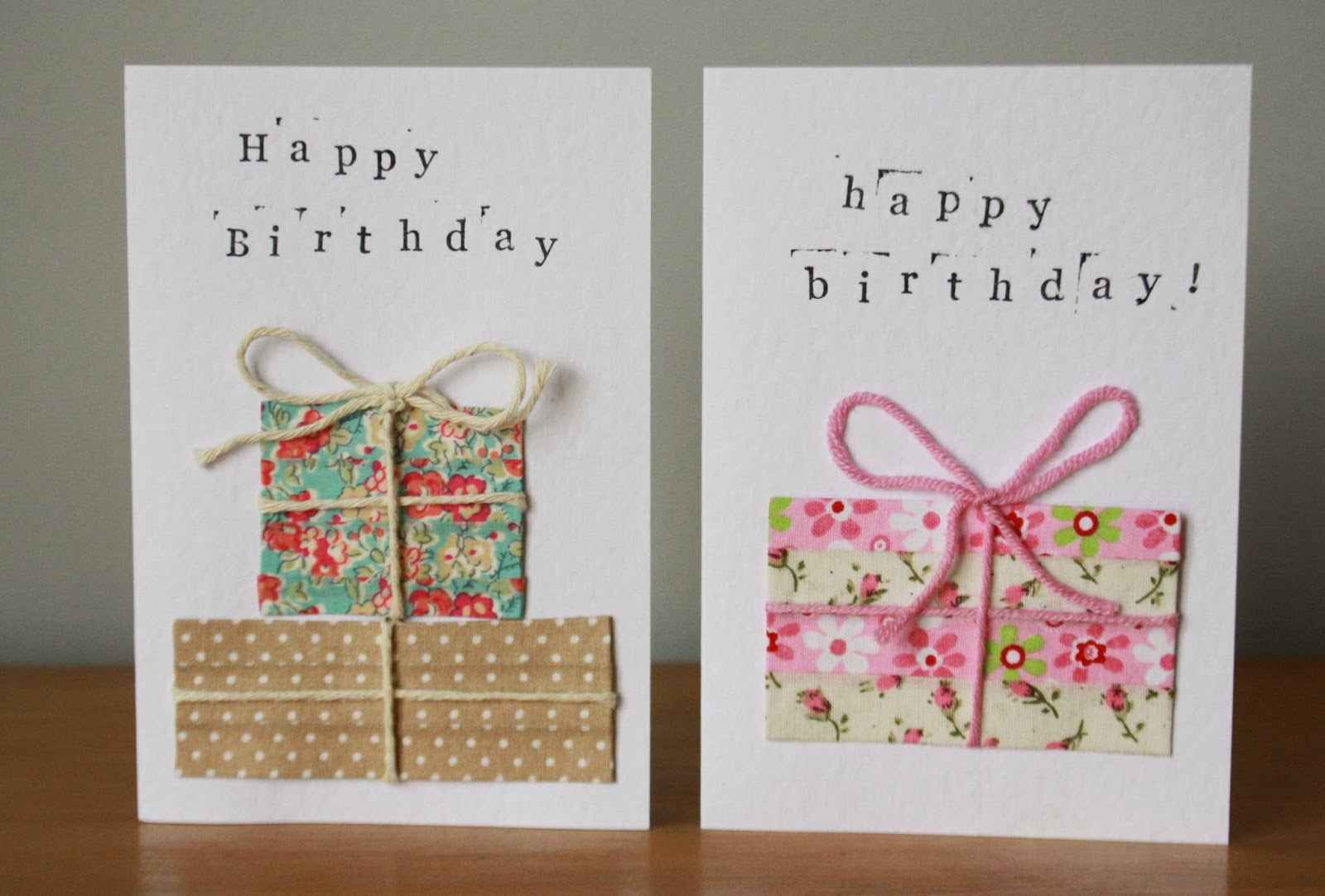 Card Making Ideas Using Washi Tape Part - 45: Washi Tape Christmas And Birthday Cards