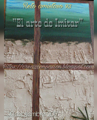 RETO AMISTOSO 93