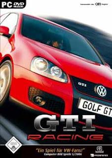 Volkswagen GTI Racing Game Free Download