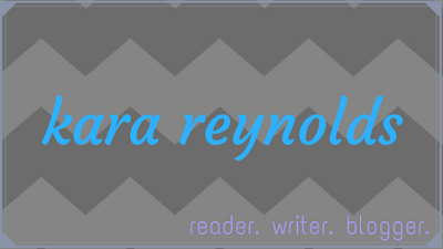 Kara Reynolds Writes