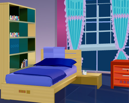 Solucion Juego Cute Pink House Escape