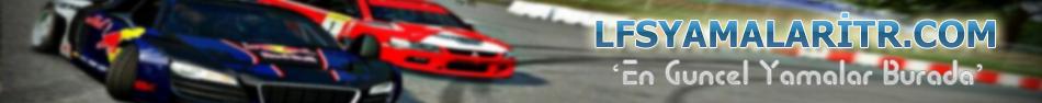 LFS Yamaları - LFS Araba Yamaları - LFS Yamaları indir