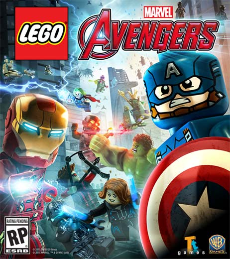 LEGO Marvel's Avengers Download for PC