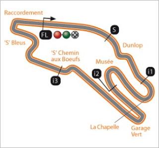Le-Mans-Circuit