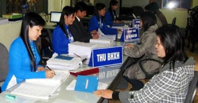 Mức đóng bảo hiểm xã hội của Việt Nam cao nhất Đông Nam Á