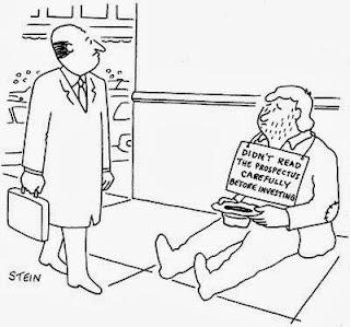 Knowledge Humor Cartoon