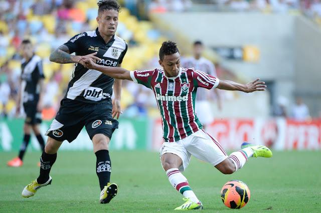 Dự đoán kèo chính xác Fluminense vs Ponte Preta