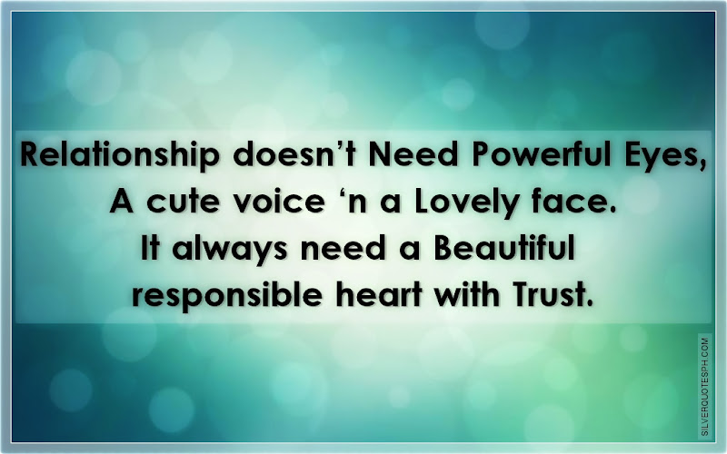 Relationship Doesn't Need Powerful Eyes, Picture Quotes, Love Quotes, Sad Quotes, Sweet Quotes, Birthday Quotes, Friendship Quotes, Inspirational Quotes, Tagalog Quotes