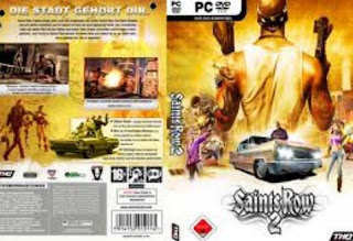 Free Download Games Saints Row 2 Full Version For PC