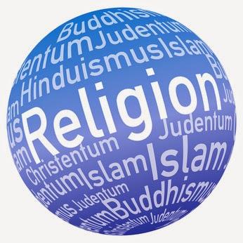 #37235308 Religion © VRD - Fotolia