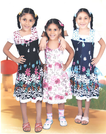 Farida, Farah, Nariman 23 Sep. 2010
