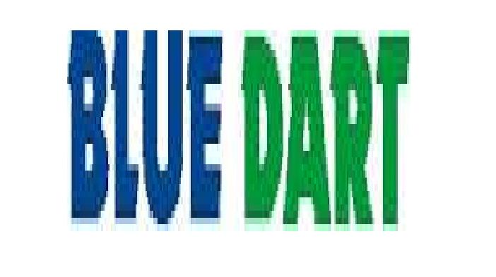 Customer service blue dart
