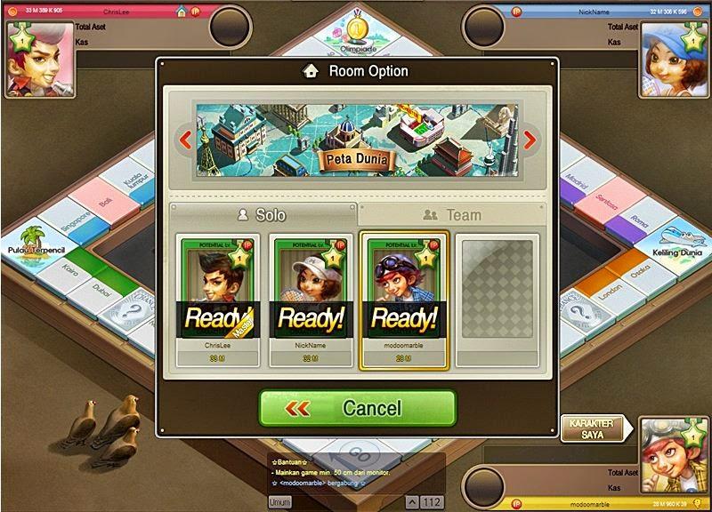 Download Game LINE Let's Get Rich versi PC atau Laptop