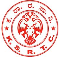 Karnataka State Road Transport Corporation, KSRTC, KSRTC Admit Card, Admit Card, freejobalert, Sarkari Naukri, Karnataka, ksrtc logo