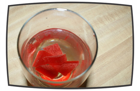 DIY Gummy Shapes Recipe - Perfect for Toasting in the New Year