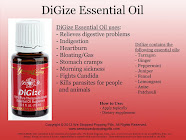 Di-Gize Essential Oil