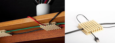 Creative and Cool Cable Organizers (15) 11
