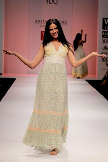 Anita Dongre, Fashion Week, Wills Lifestyle