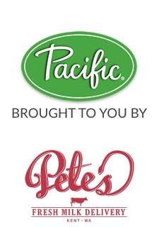 Petes delivers Pacific Food Items