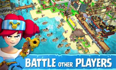 Game Android Plunder Pirates Apk v2.4.1 New Update